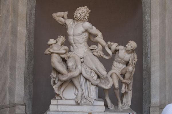 24_Vatikanische_Museen_Laokoongruppe