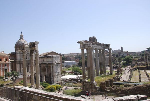 6_Forum_Romanum