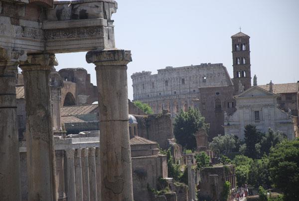 7_Forum_Romanum_Kolosseum