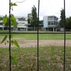 Rat stimmt Entwicklungsplan für neuen Schulcampus zu