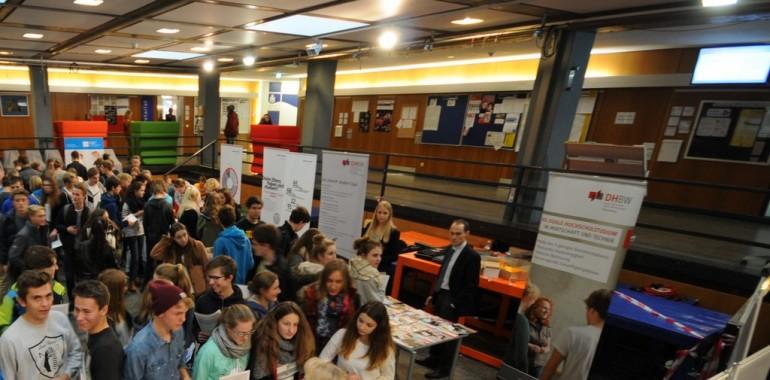 Überlinger Hochschultag 2015