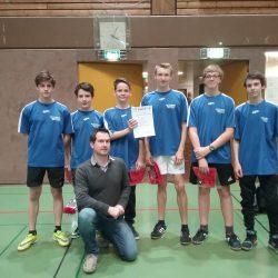 Landesfinale 2017 in Friedrichshafen